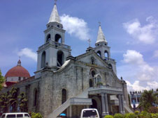 A Church in Philippines