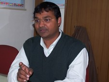Fr. Anand Muttungal