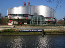 European Court of Human Rights