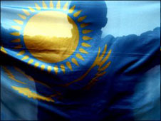 Persecution of Christians in Kazakhstan