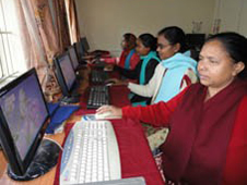Bethany sisters open centre for civil services aspirants