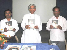 Book On Church Public Relations Authored By Fr. Anand Muttungal