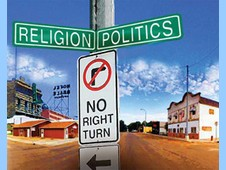 Politics not for Priests