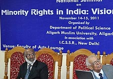 Minority Rights in Vision and Reality