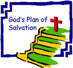 Step to Salvation