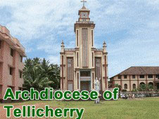 archdiocese of tellicherry