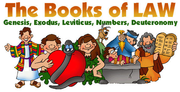 Books from the Bible