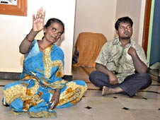 Dalit Christians living in fear after attack