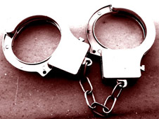 Pastor and christians arrested