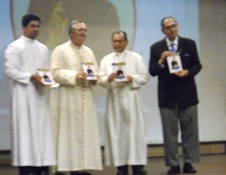The book was published by the Embassy of The Republic of El Salvador