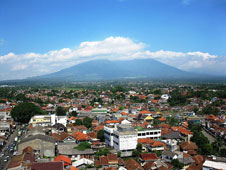 The church is based in Bogor, West Java