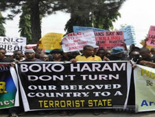 American Christians Raise Voices Against Boko Haram