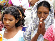 Church bells will be rung in India to call Christians to pray