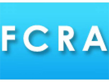 Foreign Contributions Regulation Act (FCRA)