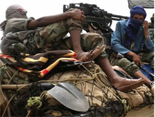 Islamist militants control two-thirds of Mali