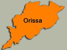 Baptism Service Disrupted in Orissa