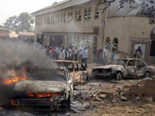 Rampant killing and terrorism - targeted against Christians in Nigeria
