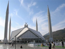 Saudis to build a Kabul Islamic center with capacity for 5,000 students