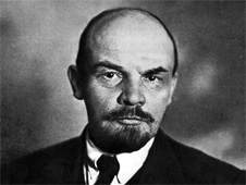 Comparisons have been drawn with the politics of Vladimir Lenin