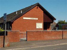 There are over 370 Brethren Gospel Halls throughout the UK