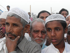 Indian Muslims have realised their political power