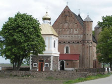 Places of worship in Belarus require official approval