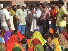 Condition of Hindus in Pak worse than Partition
