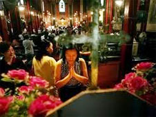 Despite Persecution the Church in China Continues to Grow