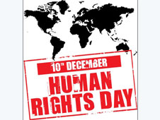 Human Rights Day Message