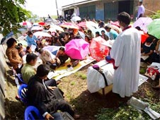 Islamists against Catholics in Central Java, Christmas celebrations in jeopardy