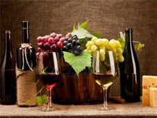 There is no mechanism to check the quantity of wine in the market