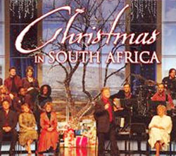 Gaither christmas in South Africa