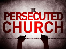 Christians beaten, Building Dedication Stopped, Cemetry Desecrated