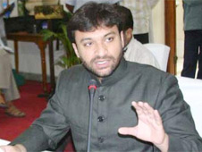 Akbar Owaisi slapped with yet another case