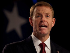 Tony Perkins is president of the Family Research Council