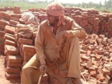 Evangelist Gill wanted to spread hope in Pakistan's brick kilns where activists say workers suffer slavery