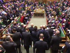 MPs back equality changes to stop Christians being sacked
