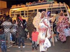 Barnabas Fund is rescuing thousands of Christians from Sudan