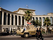 the cairo criminal court
