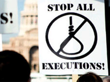Stop all executions