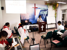 How China Plans to Wipe Out House Churches  Christianity Today
