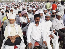 Lessons for Indian Muslims in Union Budget
