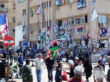 """The """"Arab Spring"""" has not brought religious freedom to Libya"""