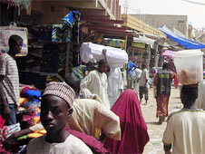 Kano has been the site of previous Boko Haram attacks