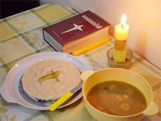 recipe for reviving paschal tradition