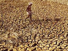 problems of drought