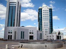 The new laws are expected to go before the Kazakh Parliament in July