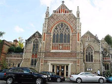 Converted church in Knightsbridge up for sale for $75 million