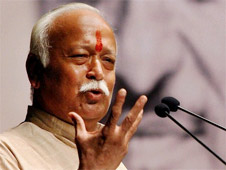 All round progress of Hindu society is not for its own sake, but for the betterment of the whole world, Bhagwat said.