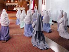 Kerala Church does not see greater role for women